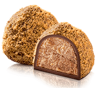 Truffe Speculoos