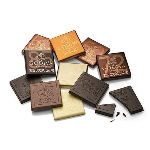 Godiva Carre Collection